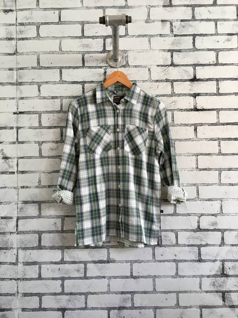 United by Blue Stargrass Relaxed Plaid