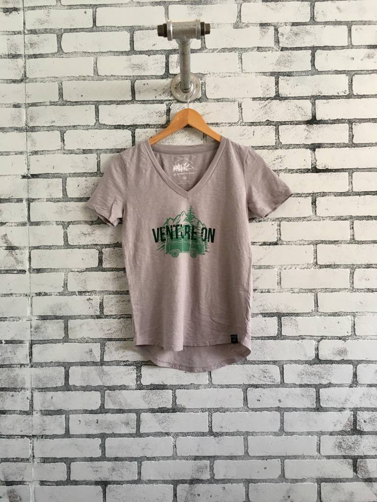 United by Blue Venture On T-shirt