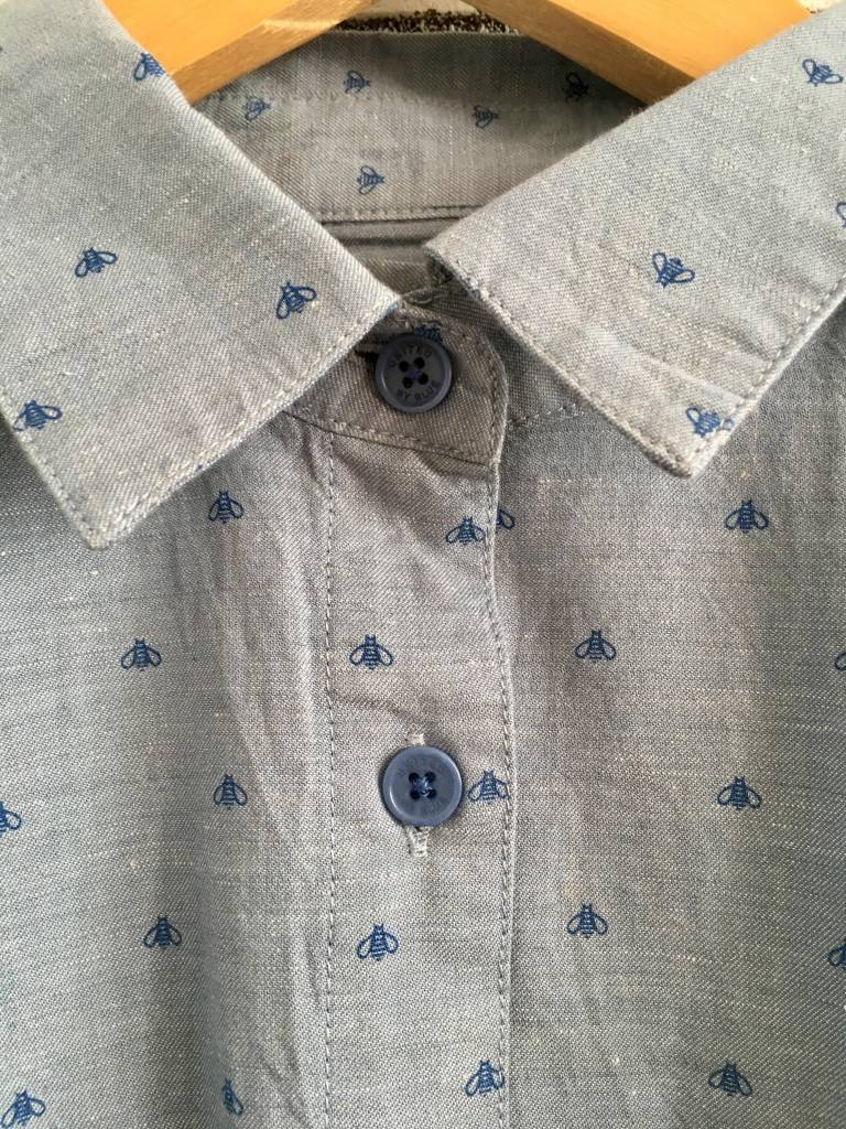 United by Blue BeeKeeper Button Down
