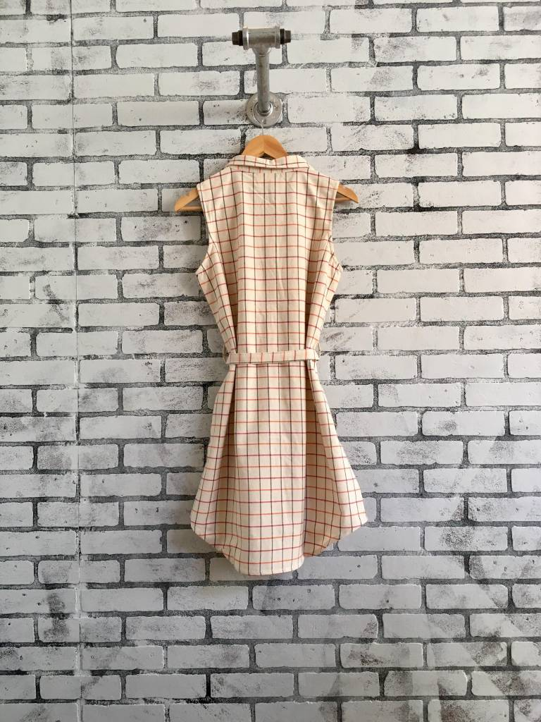 Mata Traders Layla Shirtdress