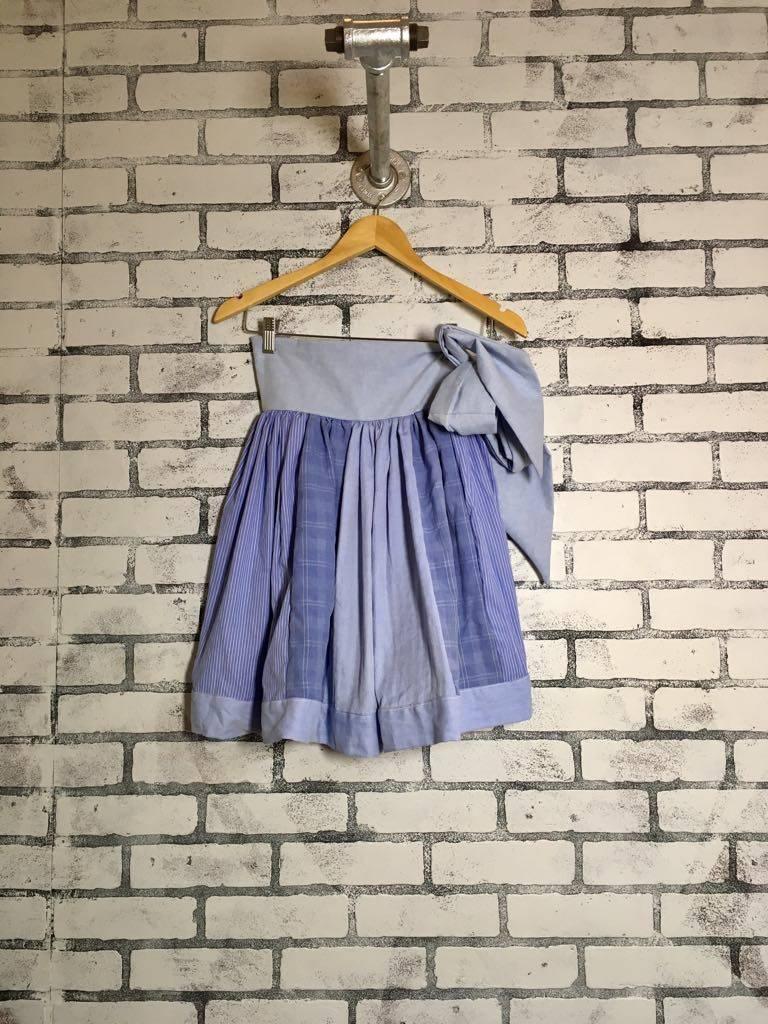 Liz Alig Tie Skirt