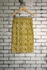 Global Mamas Chroma Pencil Skirt