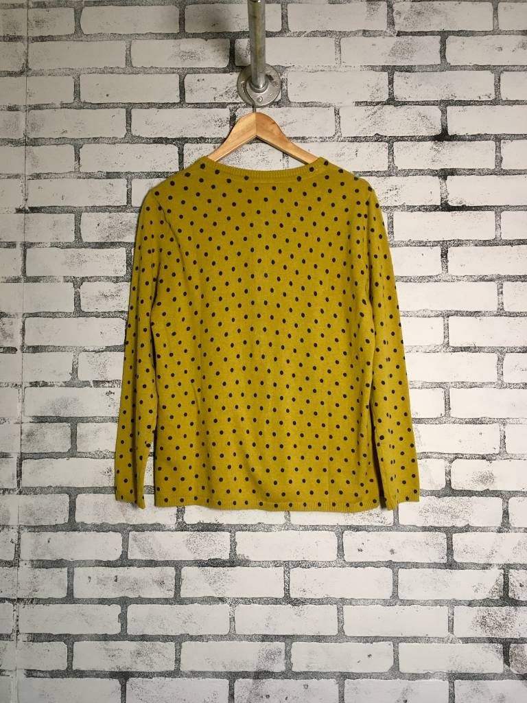 Thought Clothing Hayberg Cardi