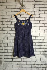 Mata Traders Marigold Dress