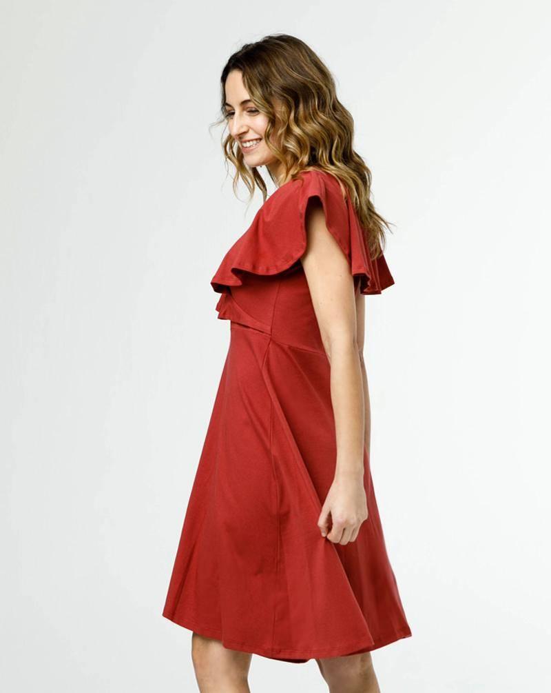 Elegantees Eliza Dress