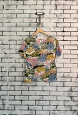 Thought Clothing Meadow Tencel Top