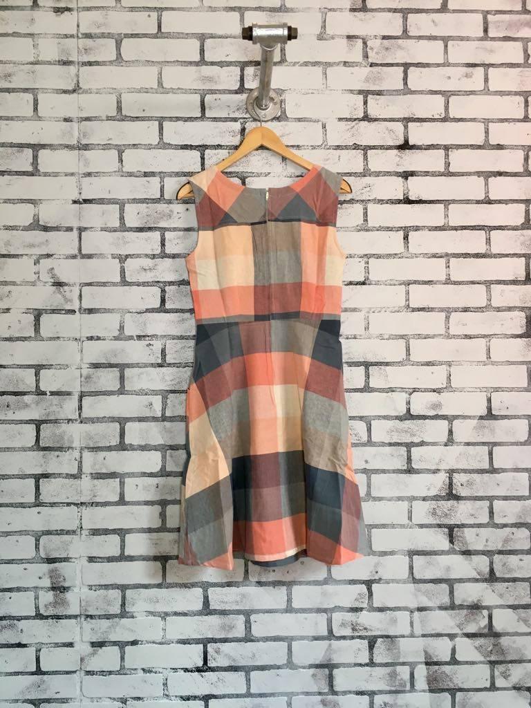 Mata Traders Oxford Pocket Dress