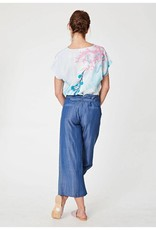 Thought Clothing Meena Cropped Sailor Culottes