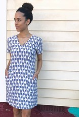 Passion Lilie Skylar Shift Dress