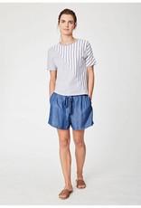 Thought Clothing Savita Stripe Boxy Tee