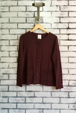 Thought Clothing Hatton Cardigan