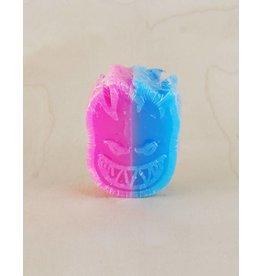 spitfire wax. spitfire - bighead curb wax