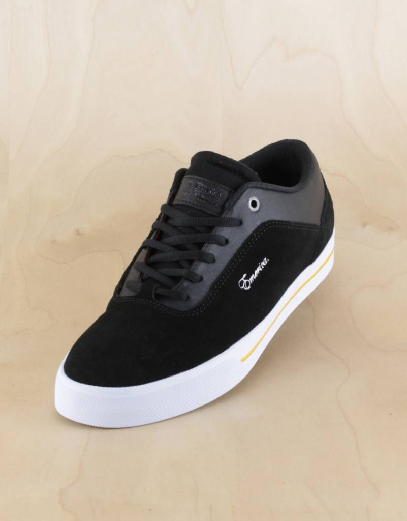 Emerica Herman G-Code x Vol 4 Sneakers