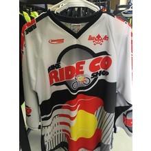 RideCo Jersey 3/4 Sleeve