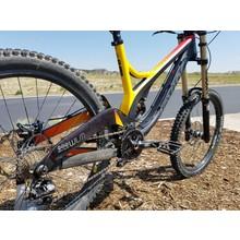 Devinci Devinci WLSN DH Bike Large