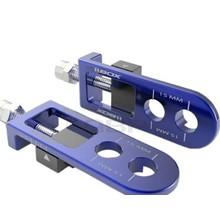 BOX Limit chain adjuster blue