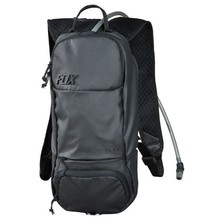 Fox Racing Fox Racing Oasis Hydration Pack: Black One Size