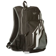 INV FLY JUMP PACK BLACK