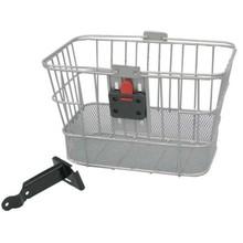 EVO EVO, E-Cargo QR Duel mesh ,basket silver