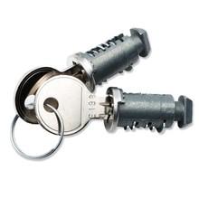 Rockymounts RockyMounts Single Lock Core with 2 Keys