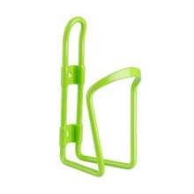 MSW MSW AC-100 Alloy Water Bottle Cage 6mm rod Green