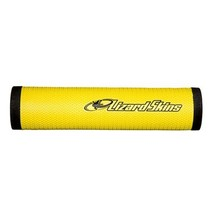Lizard Skins DSP Grip 30.3mm yellow