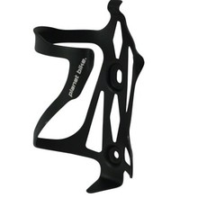 Planet Bike Planet Bike Side Loader Aluminum Bottle Cage: Black
