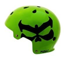 Maha Helmet Kali Logo Green L