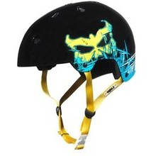 Kali Protectives Maha Helmet Monster Black M
