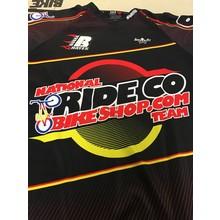 RideCo National 2017 Team Jersey