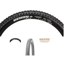 "Maxxis Rekon + K tire, 650b (27.5"") x 2.8"" DC EXO/TR"