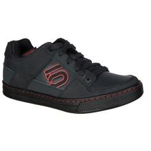 Five Ten Freerider Elements Flat Pedal Shoe: Dark Gray/Black, 11