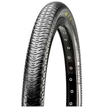 Maxxis Maxxis DTH 20 x 1.75 Tire, Folding, 120tpi, Dual Compound, Silkworm