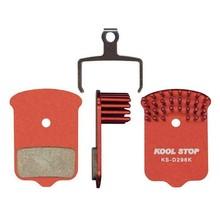 Kool Stop INV Aero-Kool disc pads, M975/965/800/765/601/585/535 - or