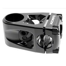 BOX Two center clamp stem 1 1/8 x 48mm black