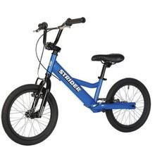 Strider Sports Strider 16 Sport Balance Bike: Blue