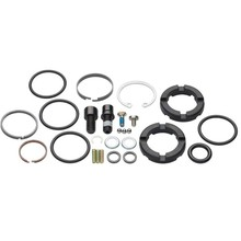 RockShox INV RockShox Fork Damper Service Kit: Compression/Rebound, Lyrik