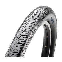 Maxxis DTH 20 x 2.20 Tire, Folding, 120tpi, Dual Compound, Silkworm