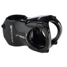 """Promax INV S-35 Stem 40mm 0 Degree 1-1/8"""" Black"""