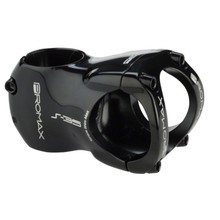 "Promax S-35 Stem 40mm 0 Degree 1-1/8"" Black"