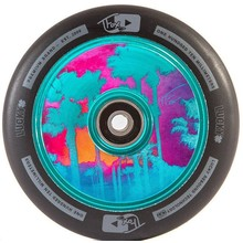 Lucky Scooters TFOX Signature Scooter Wheel 110mm