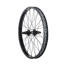 "Salt Rookie Rear Wheel 20"" 36h 14mm Axle Black"