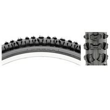 Kenda Kenda Smoke-Style Tire 26x2.1 Steel Bead Black