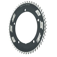 "FSA (Full Speed Ahead) FSA Pro Track Chainring 53t x 144mm 1/2x1/8"" Black"