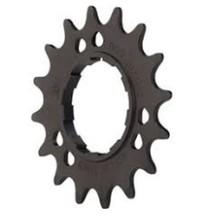 "ONYX Racing Products Onyx Aluminum Cog: 3/32"", 16t, Black"