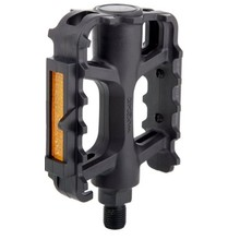 "Dimension Basic Heavy-Duty Nylon 1/2"" Pedals"