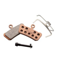 SRAM Guide and Avid Trail Disc Brake Pads Steel Backed Sintered Compound