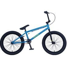 Free Agent Bicycles NOVUS MATTE BLU 2018