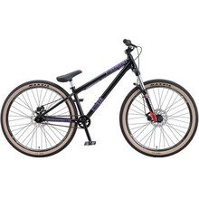 Free Agent Bicycles INV CRUX BLACK 2018
