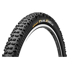 Continental Trail King 27.5 X 2.2 Fold Protection Apex + Black Chili